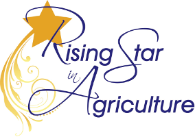 Rising Stars of Ag Logo