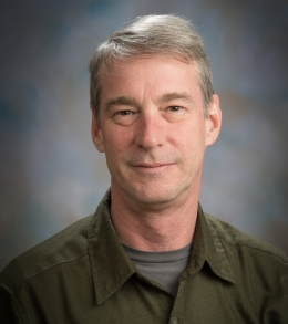 Personnel Photo of Andrew P Norton