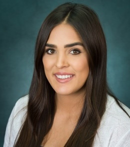 Personnel Photo of Danielle Christina Martin