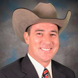 Personnel Photo of David J Denniston