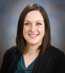 Personnel Photo of Elizabeth S Neil