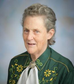 Personnel Photo of Temple  Grandin