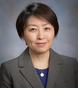 Personnel Photo of Hua  Yang