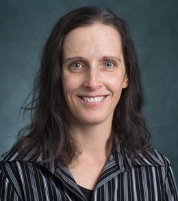 Personnel Photo of Jennifer Lynn Garwood