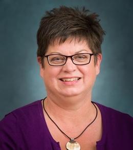 Personnel Photo of Jennifer Sue Scheffing