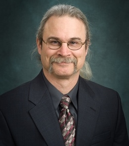 Personnel Photo of Larry J Karbowski