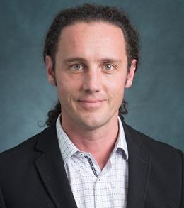 Personnel Photo of Marco  Costanigro