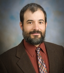 Personnel Photo of Mike  May