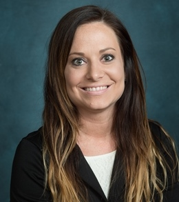 Personnel Photo of Monica Del Thrasher