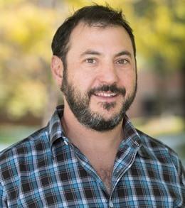 Personnel Photo of Matthew  Wallenstein