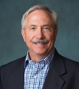 Personnel Photo of Steven E Newman