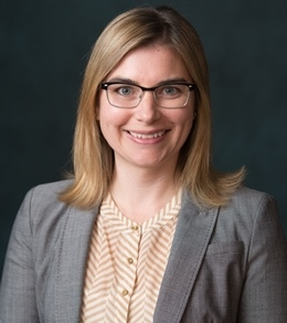Personnel Photo of Rebecca Leigh Osborne Cleary