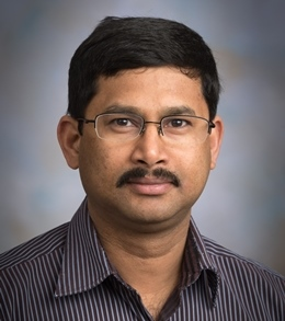 Personnel Photo of Sastry SSGM Jayanty