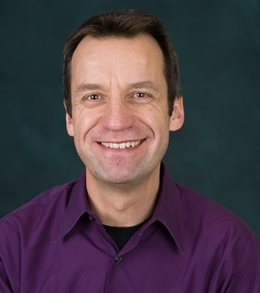 Personnel Photo of Stephan  Kroll