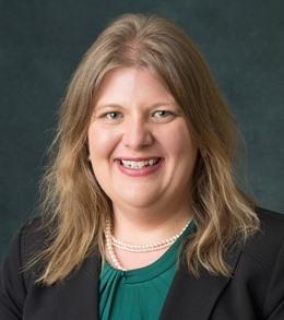 Personnel Photo of Stephanie Ann Lebsock
