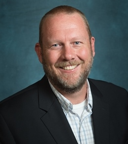 Personnel Photo of Scott E Speidel