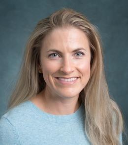 Personnel Photo of Susan E Melzer