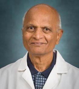 Personnel Photo of Thakorbhai C Patel